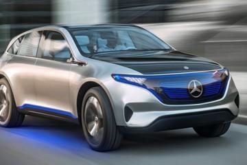 """奔驰第二家电池工厂今年完工,将打造""""全球电池供应网络"""""""