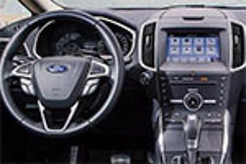 福特:明年在美国销售的新车将全部配置互联功能