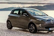 雷诺 Zoe 如何通过电池租赁卖到欧洲电动车销量冠军?