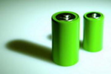 """天津大学科研团队""""变小""""锂离子电池"""