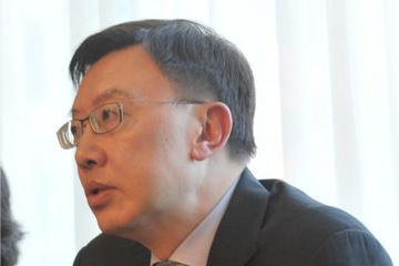 通用中国总裁钱惠康:我们不需要购买新能源积分