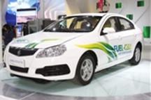 燃料电池乘用车可率先在分时租赁领域推广
