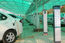充电桩利用率不足15% 市场发展遭遇双向矛盾