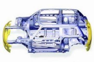 新能源汽车引铝企分食 车身轻量化竞争加剧