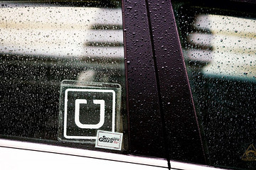 Uber的自动驾驶下坡路