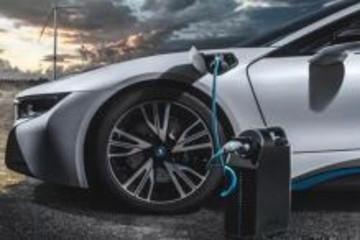 韩国预投资326亿美元用于开发电动车型、充电站及自动驾驶技术
