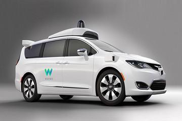 专访谷歌无人车前负责人厄尔姆森:Waymo已经没有那么有趣了