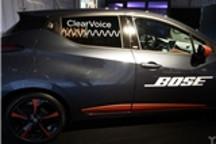 混战智能语音交互技术 谷歌、亚马逊、百度等都看向了汽车中控台