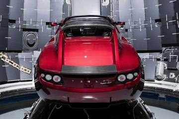 互聯網造車須要做甚么才氣復制特斯拉的事業?