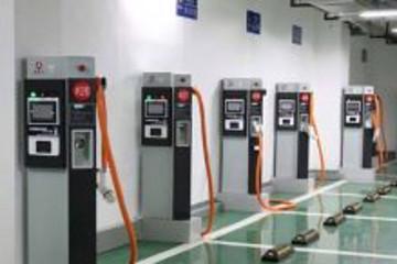 大众将在美部署2800个充电站 位于17大城市