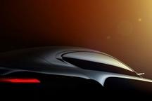 正道HK GT超跑概念车即将亮相日内瓦
