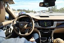 百岁通用的少年狂:比特斯拉更激进的无人驾驶是什么样子?