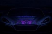 将搭载L4级自动驾驶 Rimac新车消息透露