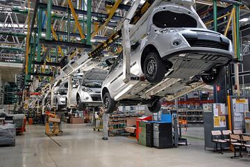 """从江淮与蔚来的""""和好如初"""",新造车企业能学到哪些代工新姿势?"""