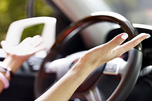 自动驾驶将上路,李彦宏的罚单或将成历史