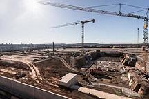 奔驰尖端工厂将于2020年竣工 专生产S级与EQ电动车