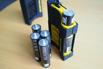 """锂电池与燃料电池的""""螺旋式""""发展"""