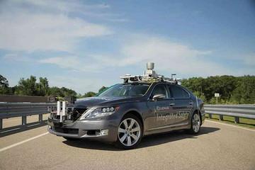相比较无人车,半自动驾驶技术才是难点