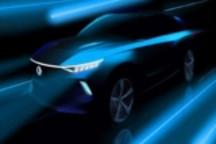 双龙汽车智能互联网界面电动车将于下月亮相日内瓦车展