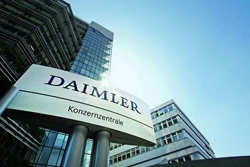 尽管花了90亿美元成了最大股东,李书福还是很难和戴姆勒有合作