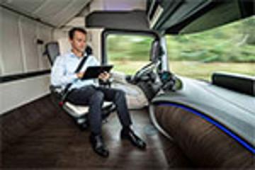 到2020年 车载互联、自动驾驶市场将达到1500亿美元