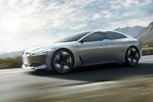 宝马开发全新车型架构 用于新能源车