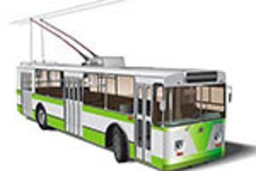 河南郑州:投40亿建52个交通项目BRT将采用双源无轨电车