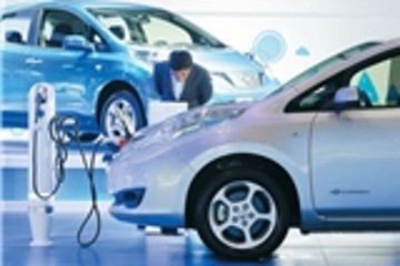 新能源汽车和智能汽车成汽车产业发展战略方向
