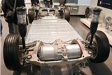 """法媒:中国大力发展新能源汽车 法国可借鉴中国之""""道"""""""