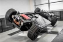 威廉姆斯详述轻量化FW-EVX电动车概念平台