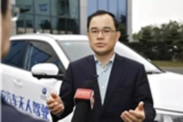朱华荣2018两会提案:品牌向上与智能化