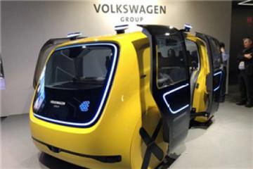 """大众、奔驰、丰田、本田!这些酷似""""面包机""""的概念车为何人人爱?"""