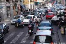罗马拟在2024年禁止柴油车,以保存古迹和减少交通拥堵