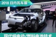 为新时代布局 现代纯电动/燃料电池技术