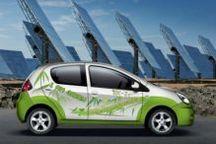 河北衡水启动新能源汽车专用号牌 不合标准汽车不予核发
