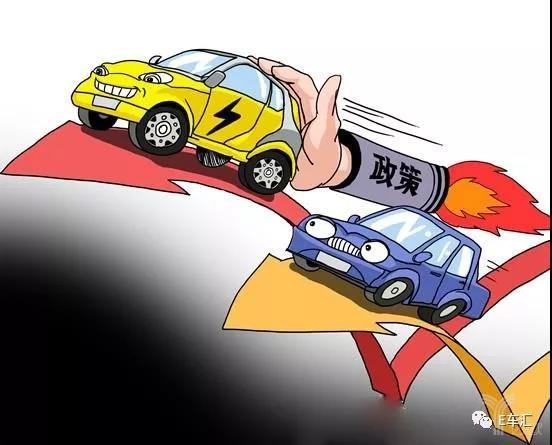 关乎新能源汽车发展,历年两会有哪些经典提案?