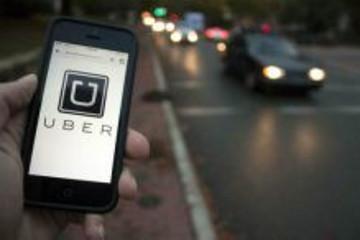 Uber在旧金山启动自动驾驶出租车服务