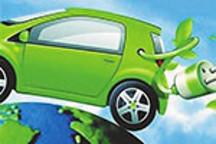 """未来五年 成都将出现30000辆""""换电模式""""电动汽车"""