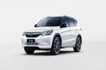 2月中国新能源汽车销售排名