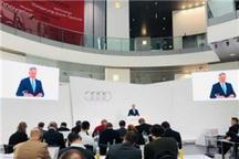 销售收入首破600亿欧大关,奥迪将开启每三周一款新车模式