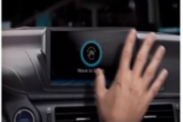 """车载手势识别进入""""小规模量产""""前夜 国内有哪些技术方案提供商"""