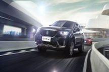 长城汽车新品牌即将发布,未来推氢燃料电池车
