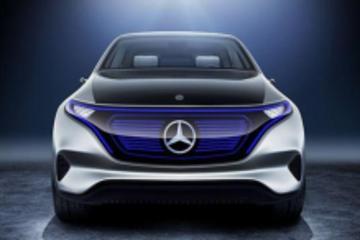 奔驰在泰国投资1.2亿美元建设汽车电池工厂