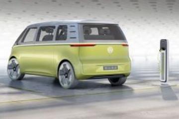 大众推出家用壁挂充电器 并与宝马奔驰等公司联名成立Ionity公司