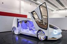 BAT进军自动驾驶领域,挑战传统汽车企业