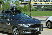 自动驾驶首起命案优步担责 无人驾驶运用十年难落地