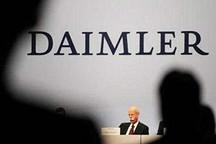 戴姆勒牵手吉利腾势前途未卜 入股迫于双积分压力