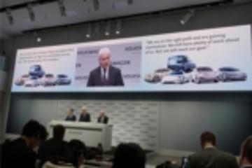 8年国产40款新能源车打底,海兹曼:大众对未来充满信心