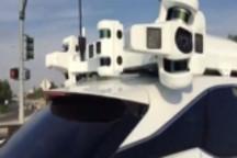苹果自动驾驶测试车数量增至45辆 在加州排名第二