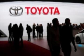 丰田宣布将暂停无人驾驶汽车测试计划